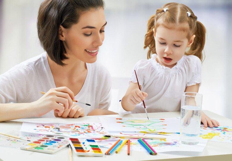 Что знает ребенок в 3 года