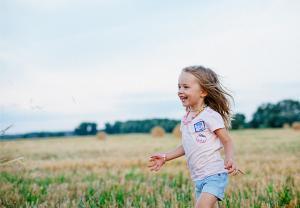 Что знает ребенок в 4 года