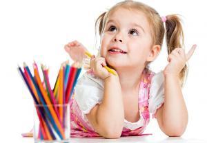Развитие памяти у ребенка