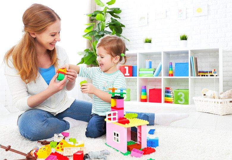 Что знает ребенок в 2 года
