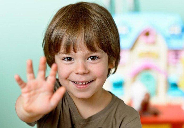 Что знает ребенок в 5 лет