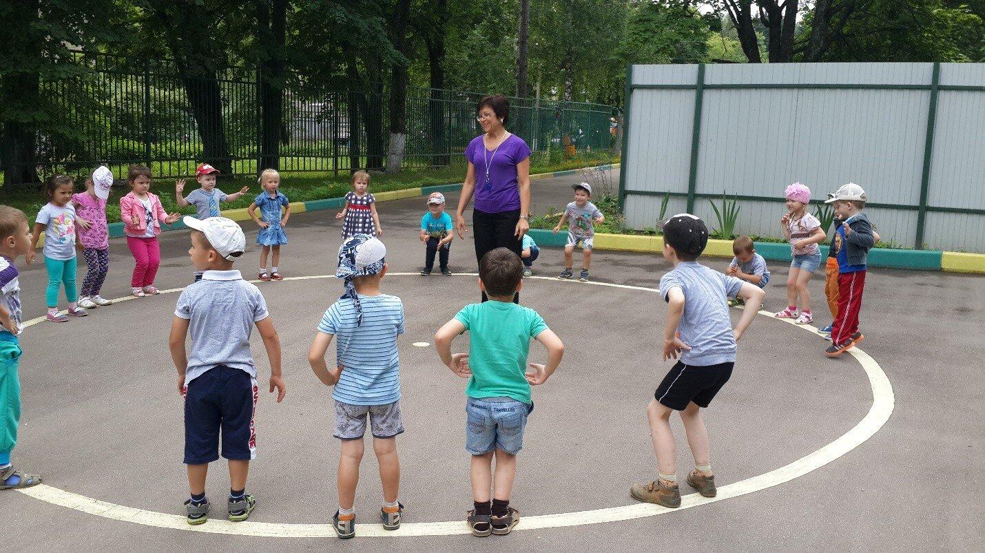 Игра Хлопки в ладоши для детей