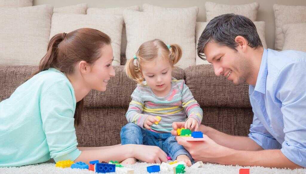 Развитие логического мышления у ребенка