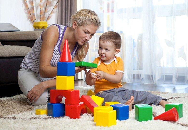Игры для развития памяти у детей