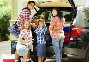Игры в дорогу для детей в машине