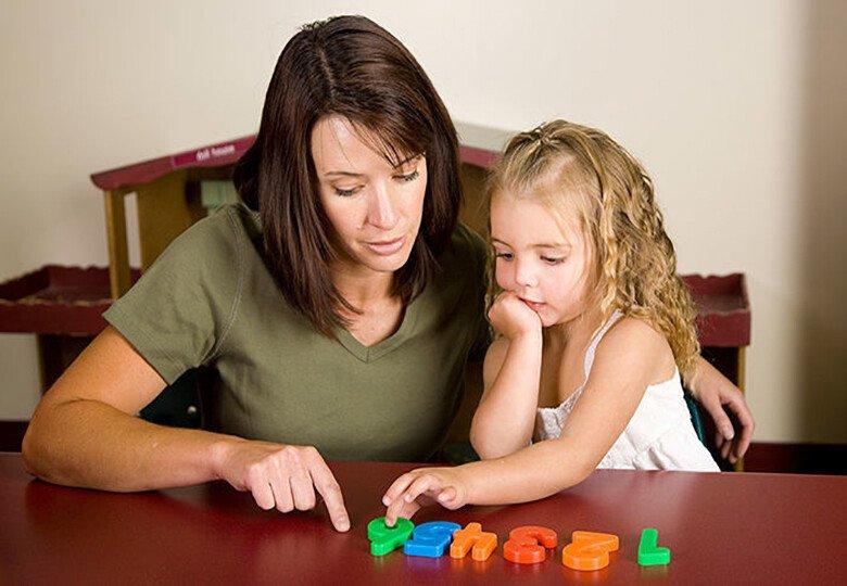 Математика для малышей 2-3 лет. Изучаем цифры
