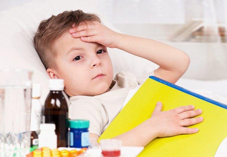 Ребенок не хочет пить лекарства