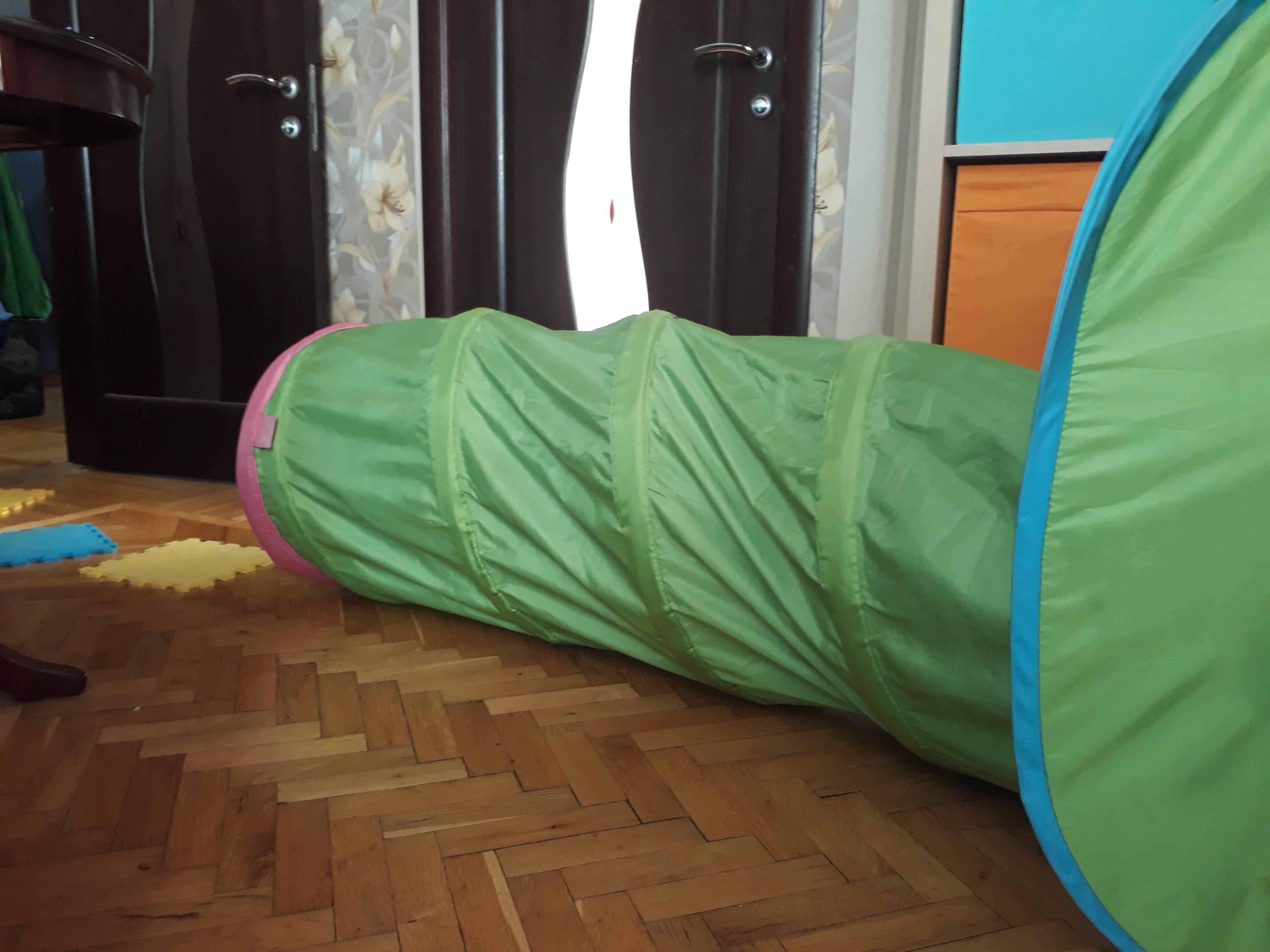 Тоннель для детей