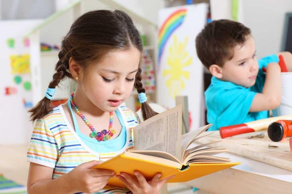 Учим ребёнка анализировать рассказ