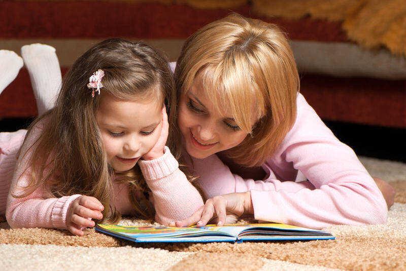 Учим ребёнка запоминать текст