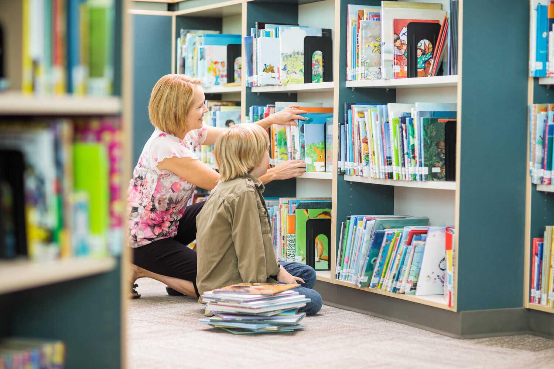 Выбираем текст для пересказа для дошкольника