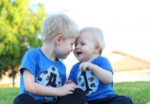 Дети с разницей в 2 года. Советы маме