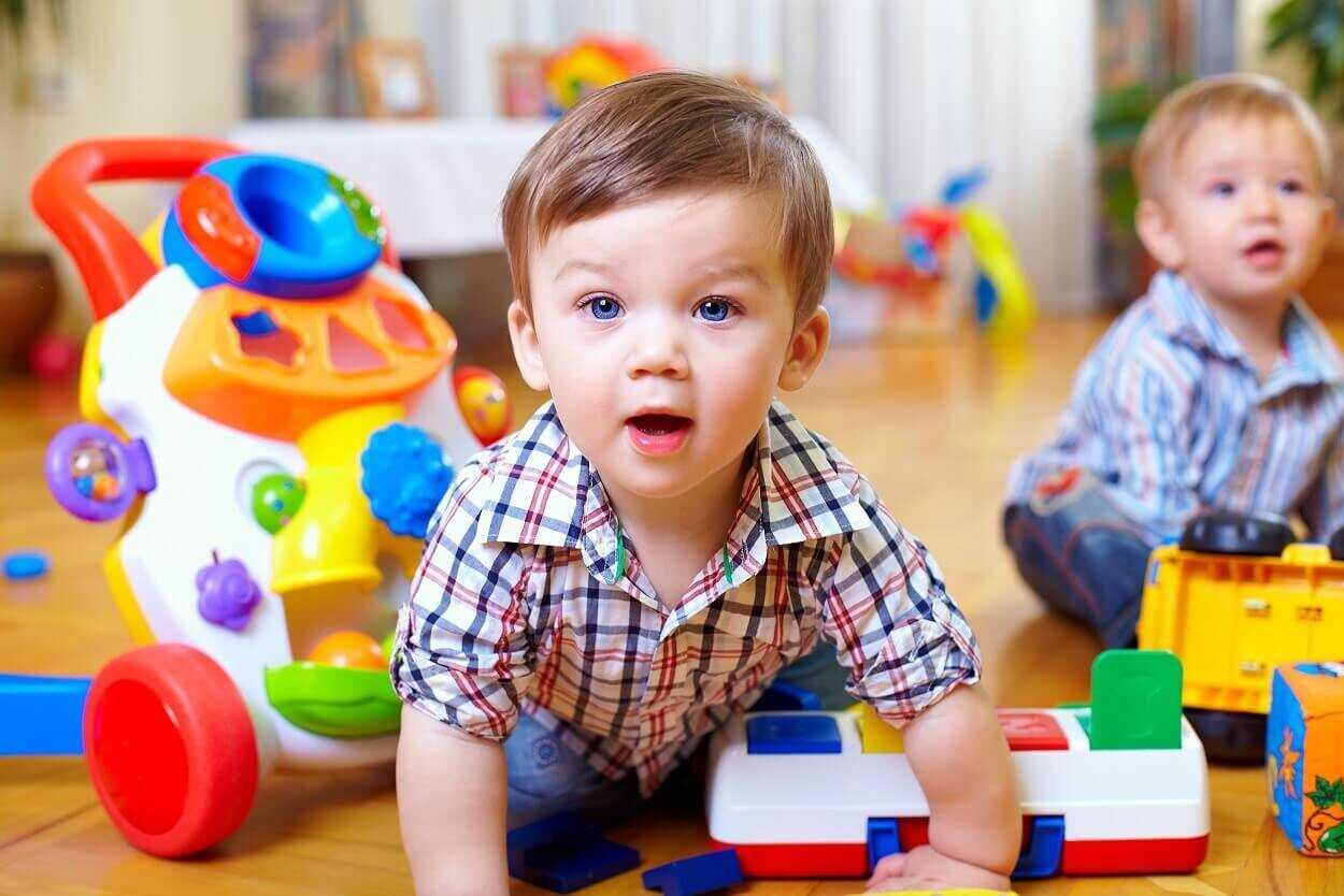 Советы для мам. Как выбрать подарок ребёнку