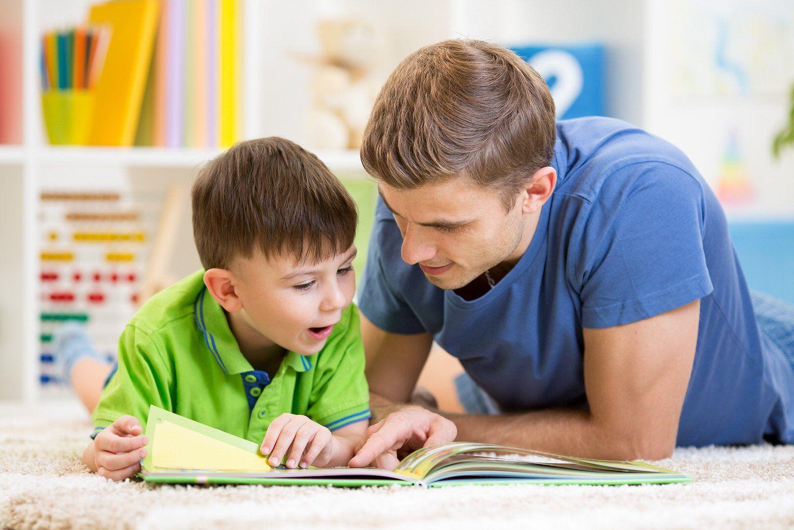 Грамматика у детей 5-6 лет