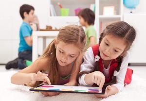 Игры на развитие внимания для детей 5-6 лет