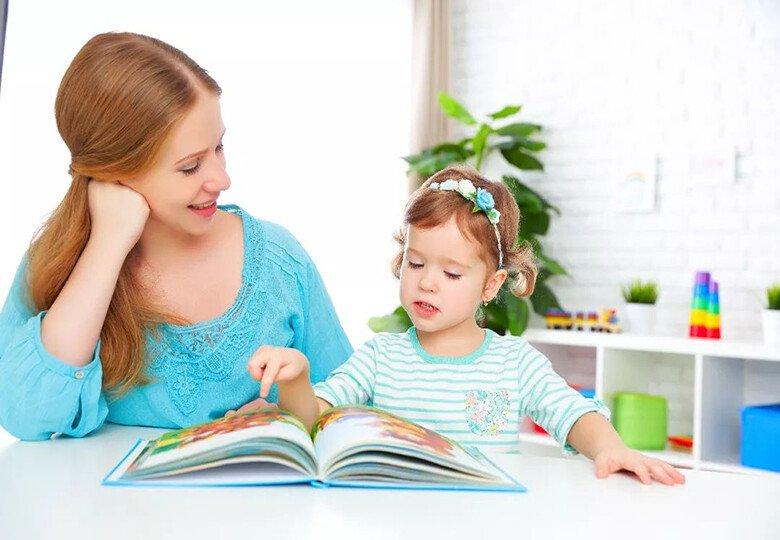 Особенности развития речи у детей 5-6 лет