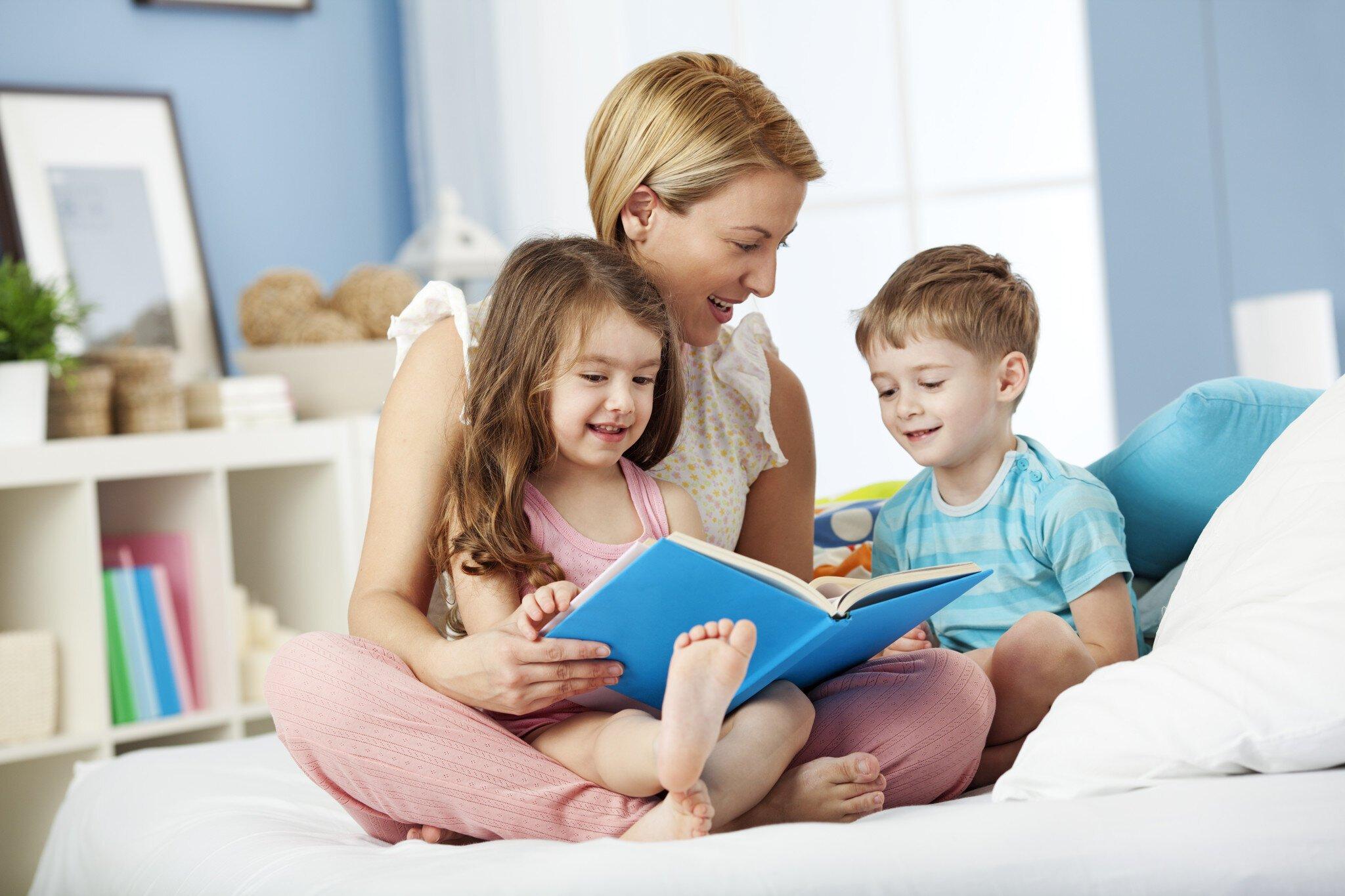 Связная речь у детей 5-6 лет