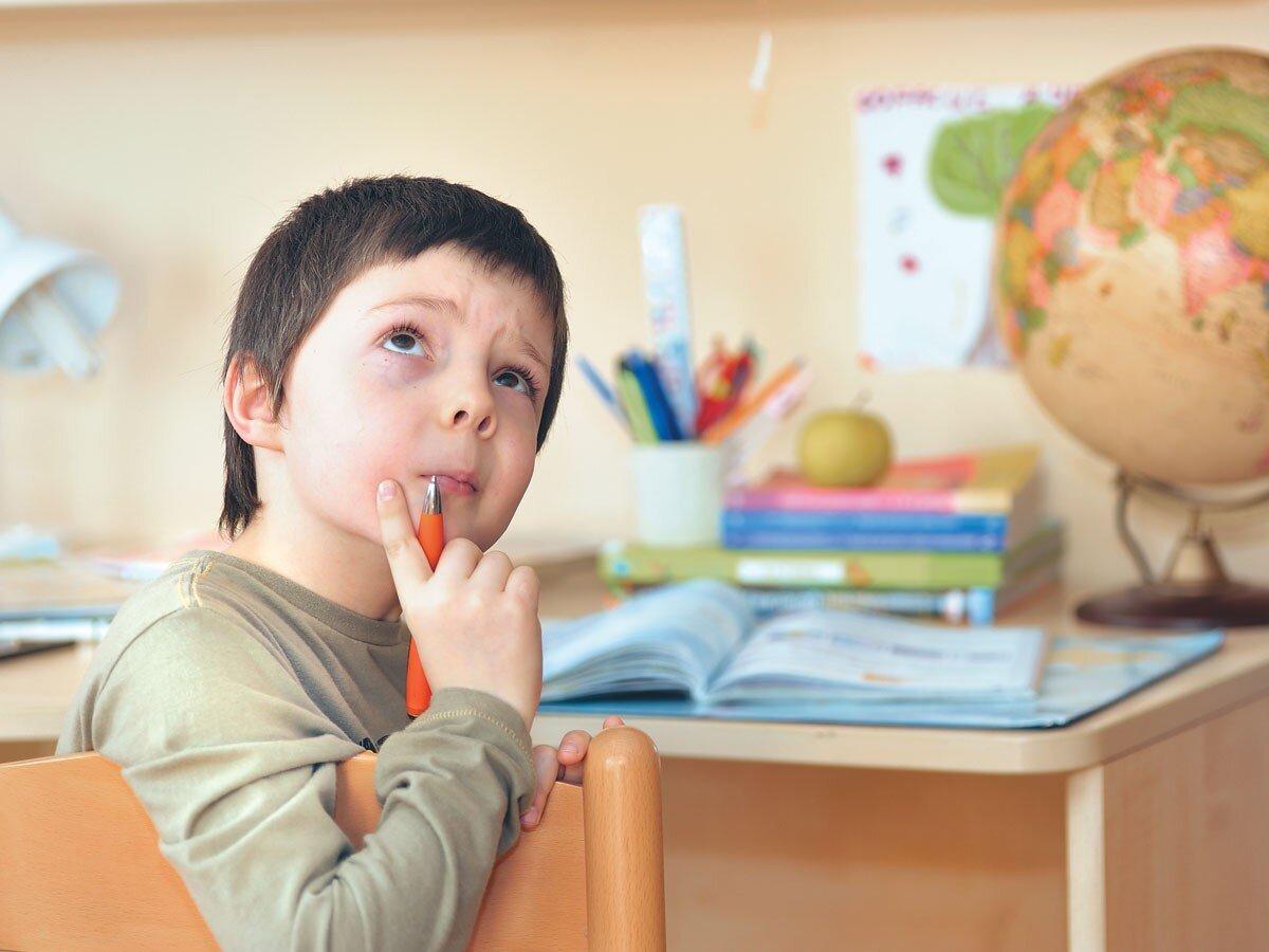 Для чего ребенку учить состав числа