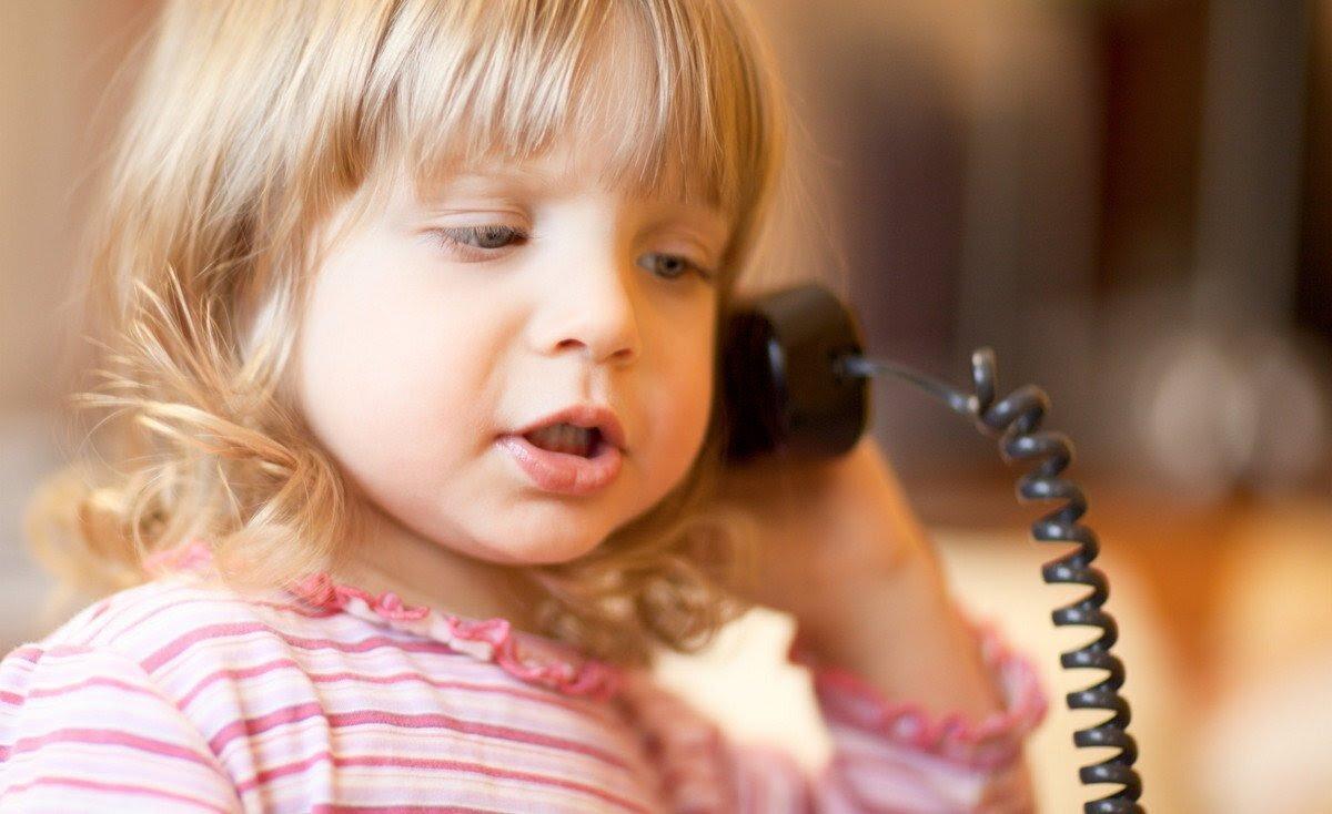 Нормы развития речи у детей в 2 года