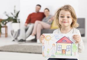 Психология детского рисунка. Расшифровываем рисунок