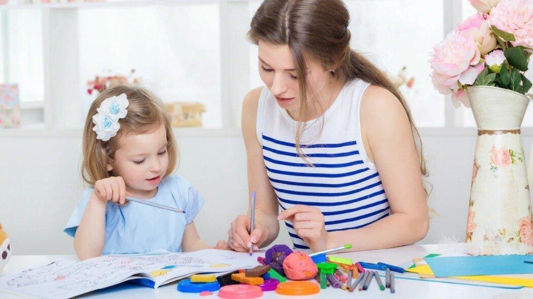 С чего начать обучение чтению с ребёнком