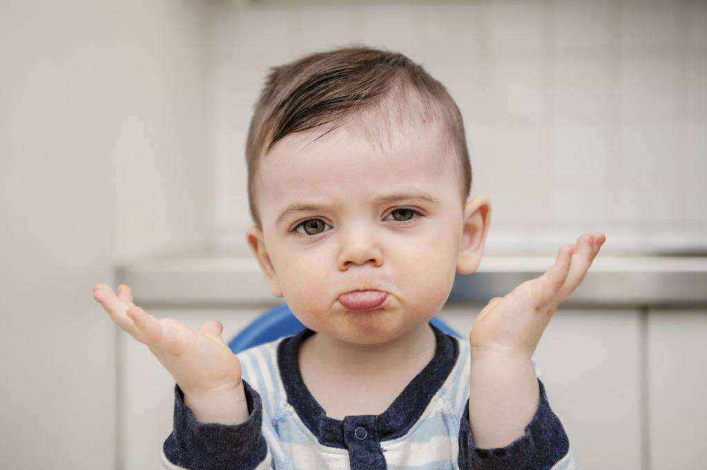 Задержка развития речи у детей 1-2 лет