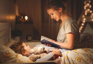 10 лучших детских книг про бабушек и дедушек