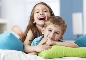 Чем занять детей 4-7 лет дома