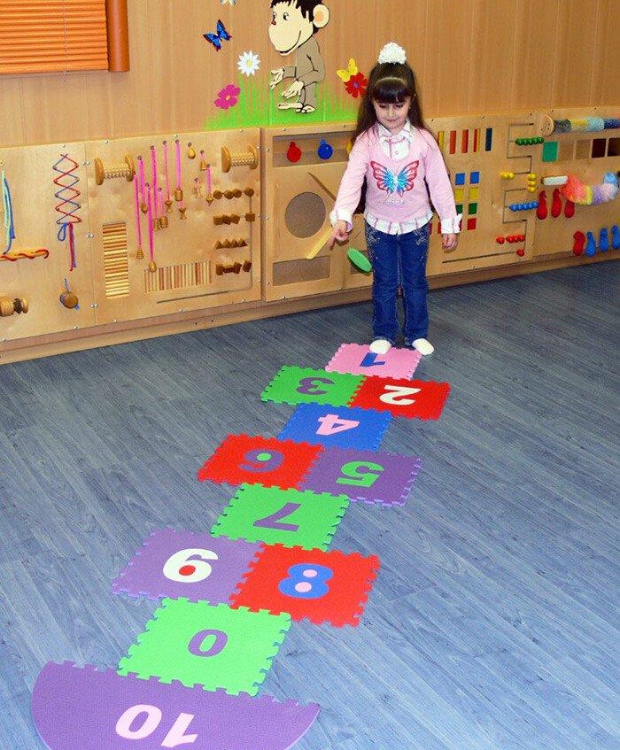 Классики для детей 4-7 лет дома