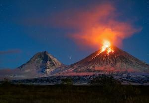 Почему извергаются вулканы. Познавательный рассказ для детей