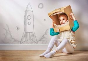 Игры на день космонавтики для детей 4-7 лет
