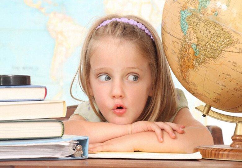 Игры на развитие памяти и внимания у детей 6-7 лет