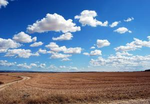 Из чего состоят облака