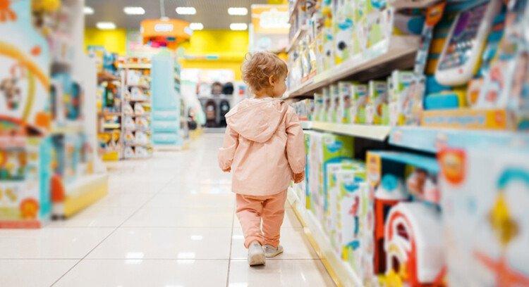 Что делать при истерике у ребёнка 2 лет