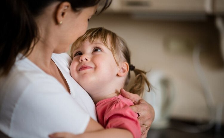Как предотвратить истерику у ребёнка 2 лет