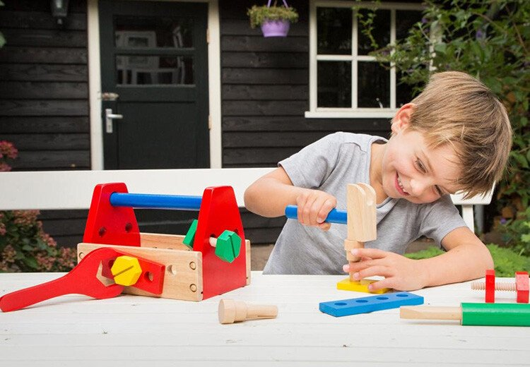 Идеи подарков для мальчиков 3 лет