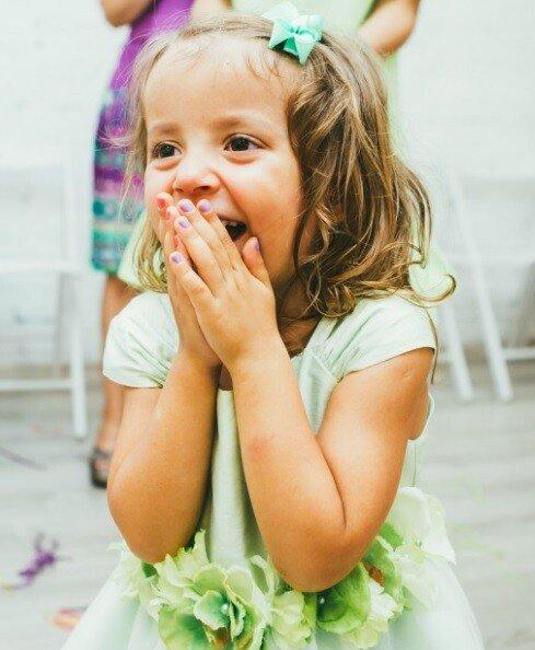 Игры на празднике для детей Лесные феи