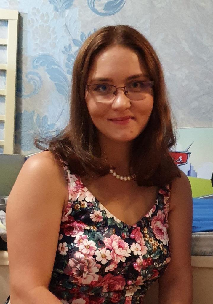 Автор квеста Дьяченко Ирина